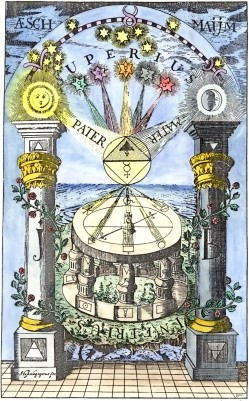 Temple Wisdom 1