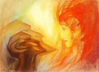Ahriman Lucifer