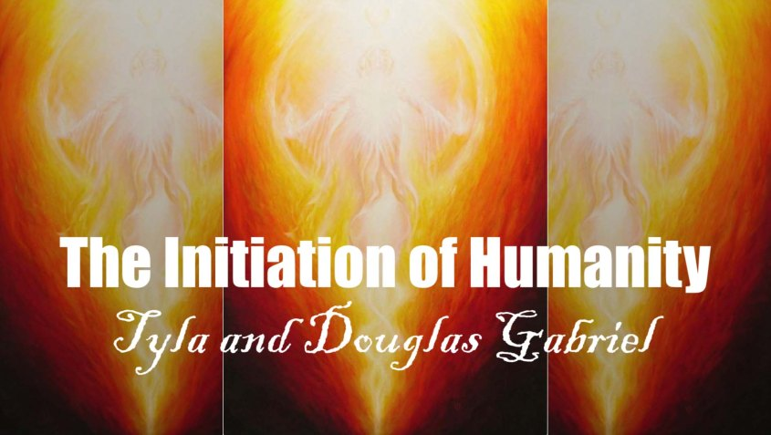 initiation of humanity