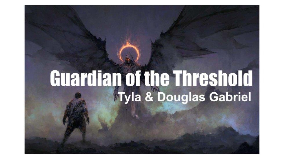 guardian of threshold